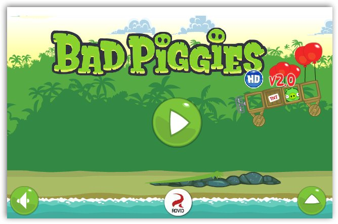 Плохие хрюшки / Bad Piggies