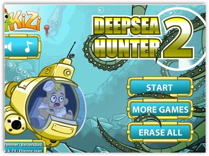 Морской охотник 2 / Deep Sea Hunter 2